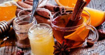 Корица с медом для похудения, сколько дней пить | блюда и напитки.