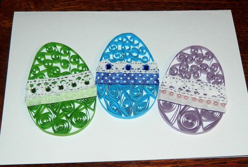 Маша, открытка пасхальное яйцо для начальной школы