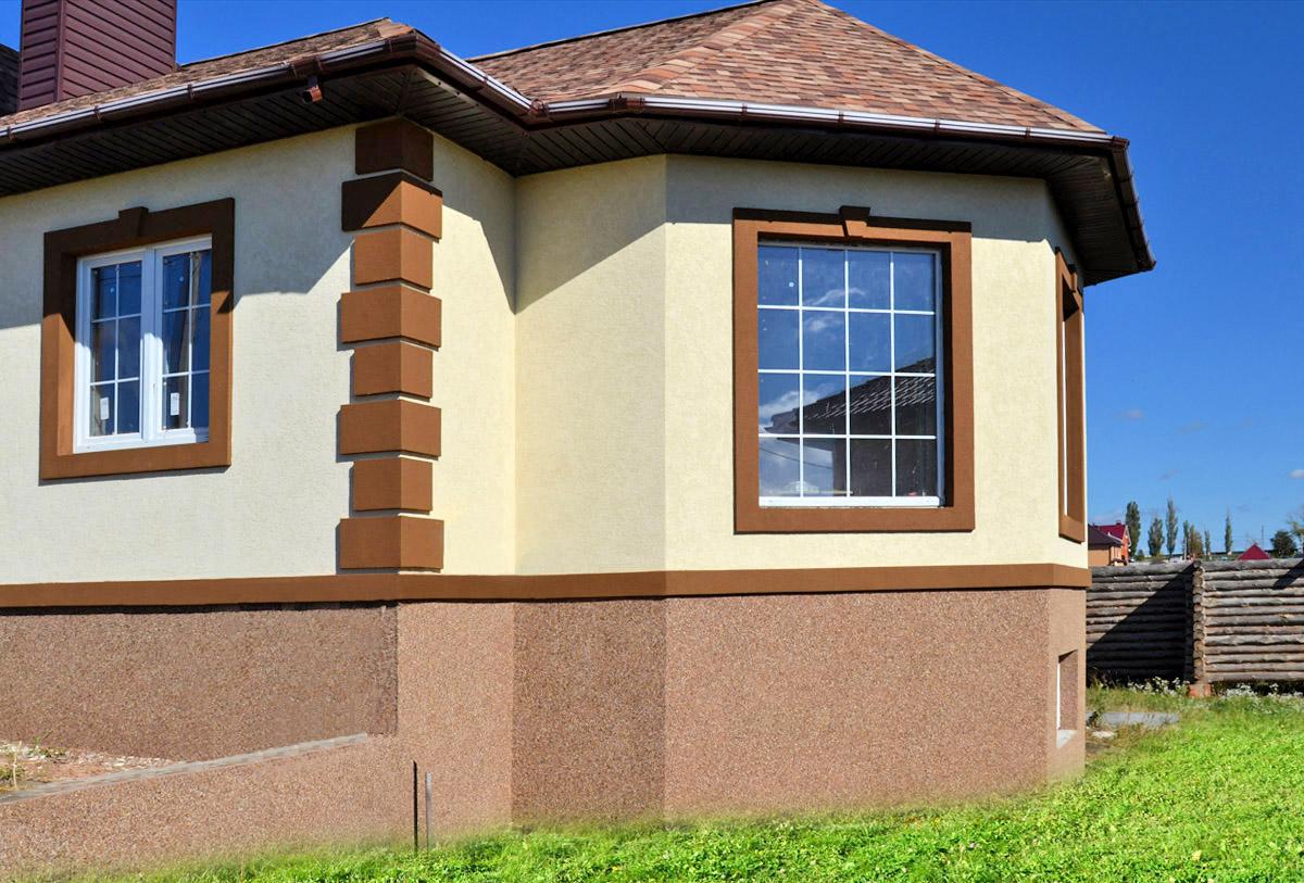 еще, систему отделка фасада дома своими руками фото меня просто