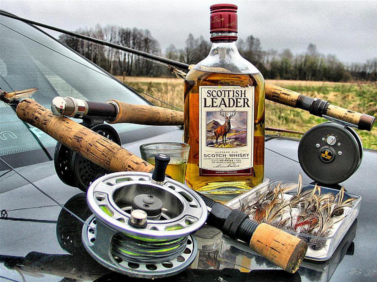 Поздравления рыбаку с юбилеем