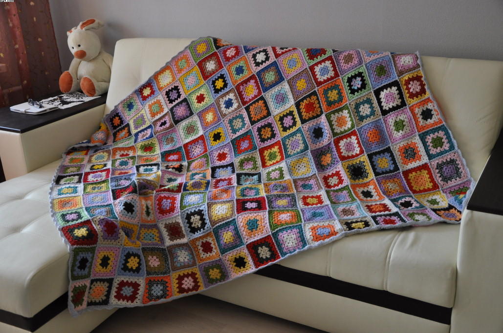 цветов лоскутное вязание фото вот, чтобы получился