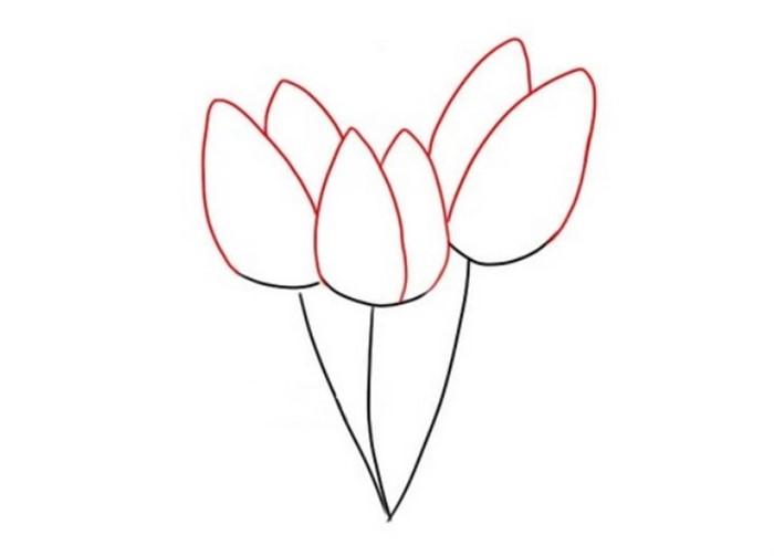 Пошаговое рисование карандашом с фотографии же