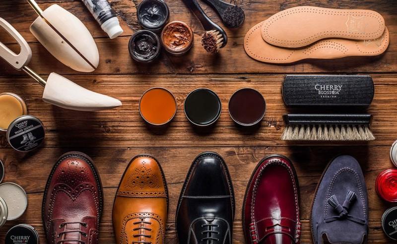 9da98f162 Как правильно ухаживать за обувью: кожаной, замшевой, лаковой, из нубука,  зимой, весной, летом, осенью.
