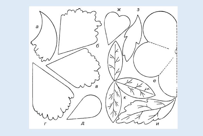 screenshot_12-3 Цветы из фоамирана пошагово. Как сделать цветы из фоамирана своими руками, маленькие, большие, ростовые цветы, полевые, розы. Картины из фоамирана своими руками. Фоамиран с Алиэкспресс