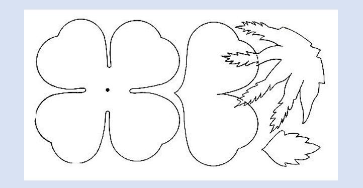 screenshot_3-8 Цветы из фоамирана пошагово. Как сделать цветы из фоамирана своими руками, маленькие, большие, ростовые цветы, полевые, розы. Картины из фоамирана своими руками. Фоамиран с Алиэкспресс