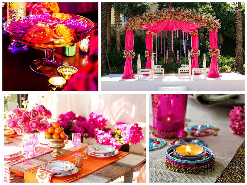 С ростом популярности турецких сериалов на голубых экранах в моду вошла восточная тематика. Это насыщенные цвета, сладкий запах благовоний, цветы, свечи, сладости. Все эти атрибуты придают атмосфере тепла и уюта.