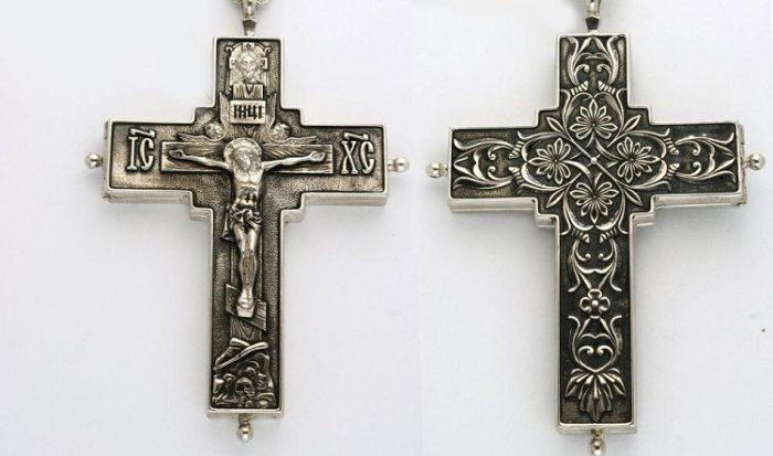 его правильная форма креста фото осталась москве, вскоре