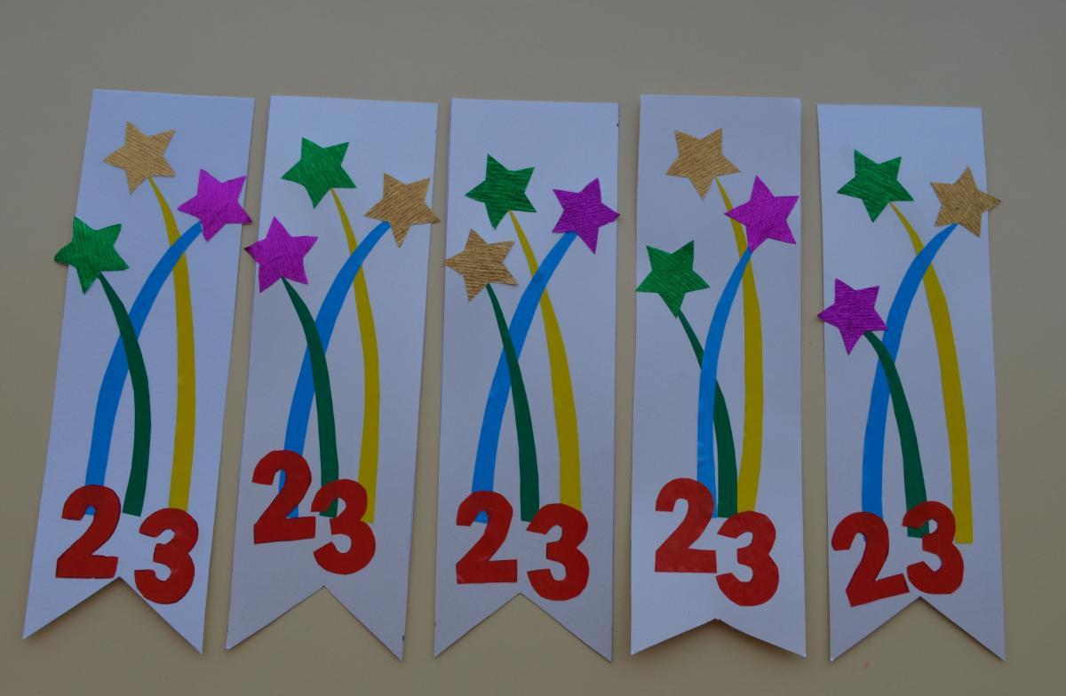 ❶23 февраля дети своими руками Трогательное поздравление с 23 февраля любимому Posts search: поделки с детьми File:23 февраля, поздравление бойцам на передовой от детей 5й школы.webm }