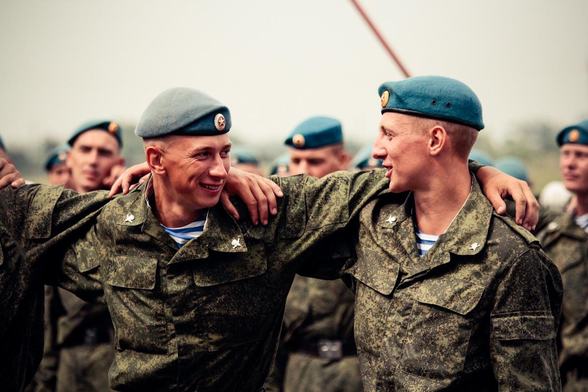 военная дружба картинки очень люблю
