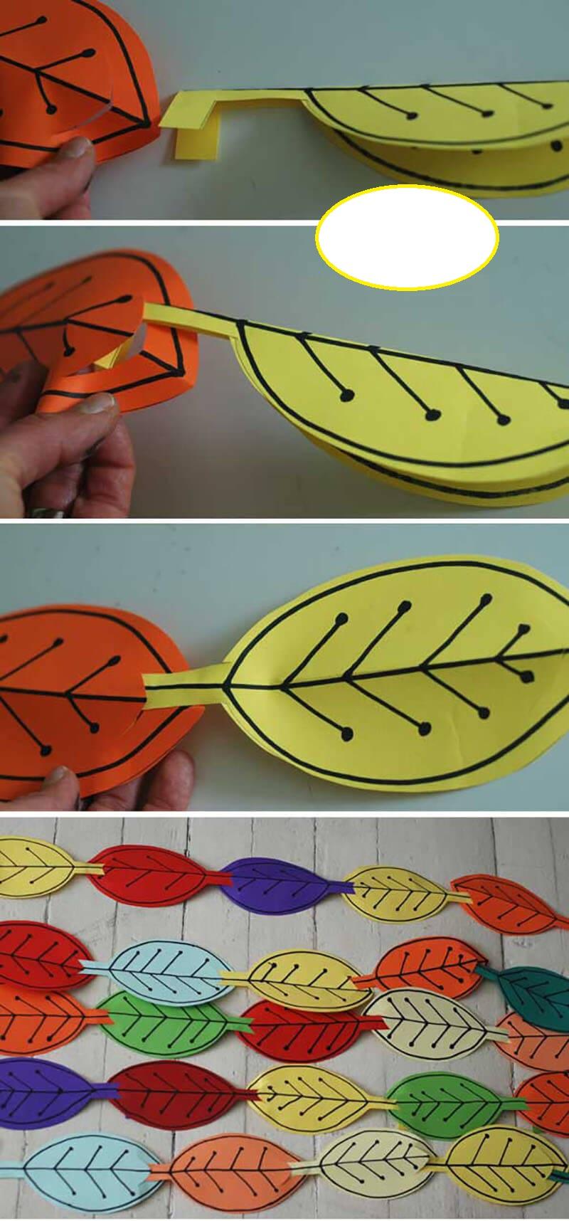 4-34-1 Как сделать гирлянду из бумаги своими руками — схемы, шаблоны. Как сделать гирлянду из гофрированной бумаги. Гирлянды на день рождение, свадьбу, новый год в домашних условиях