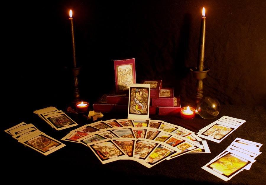 Гадания на свечах на картах таро гадание на картах на судьбу значение карт онлайн