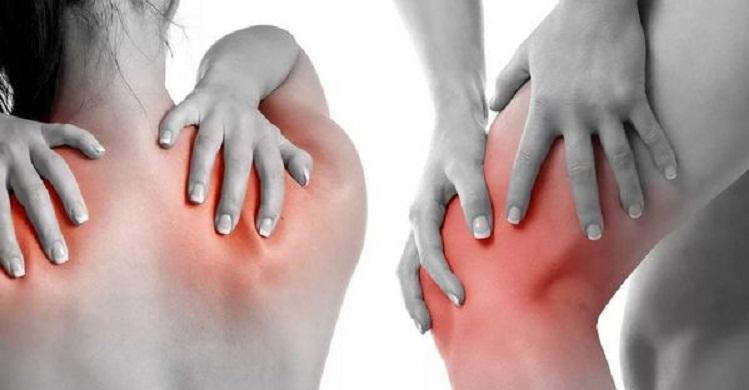 Ноют суставы ног и рук мумиё в лечение суставов