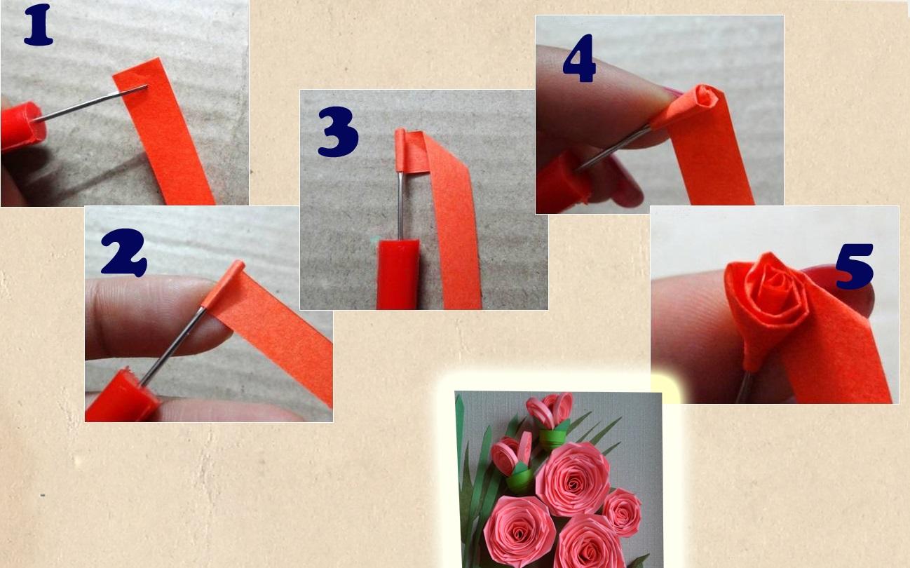 Открытка на день рождение маме своими руками поэтапно, открытки тюльпаны открытки