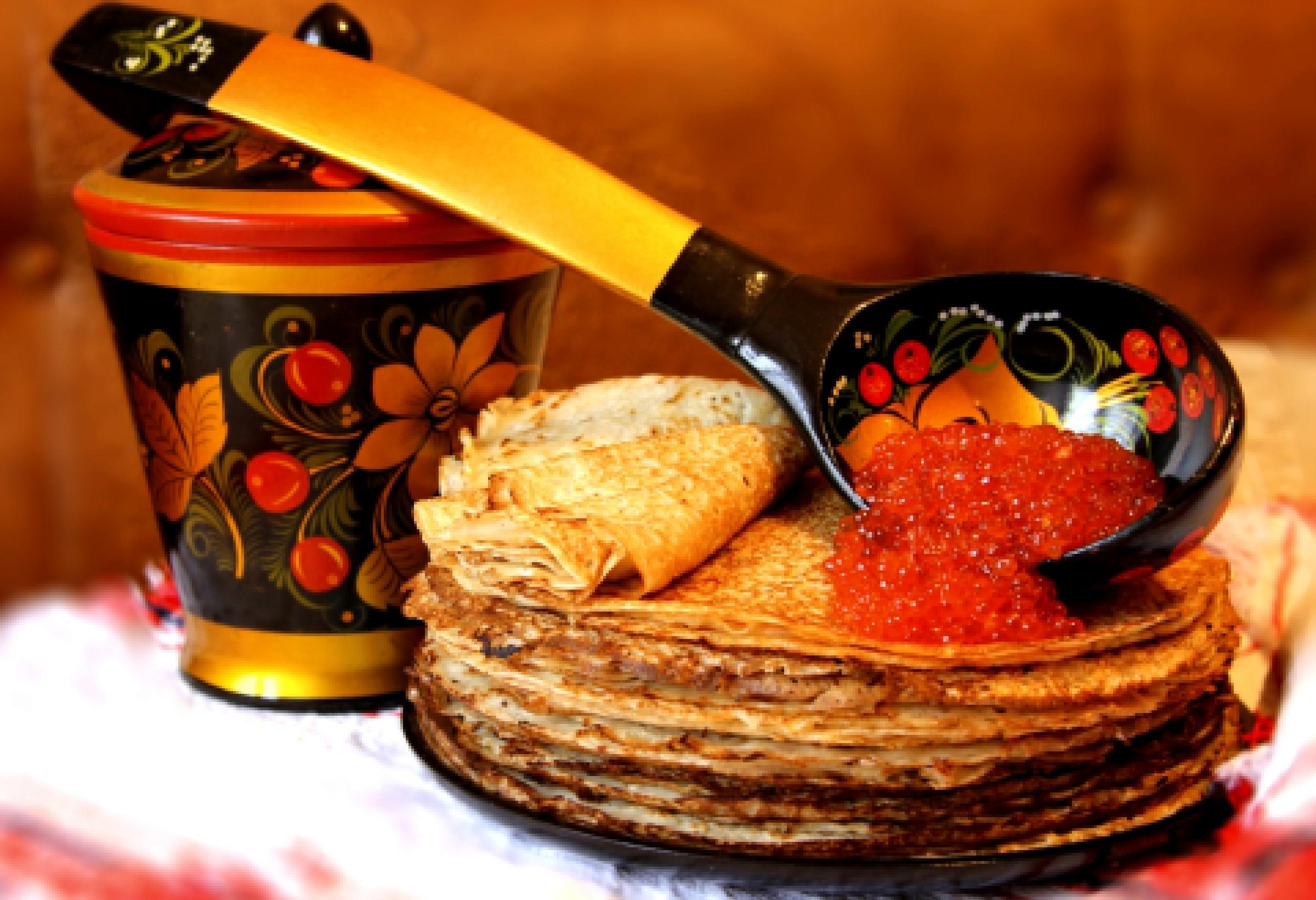 полтора-два года открытка русская еда самая простая