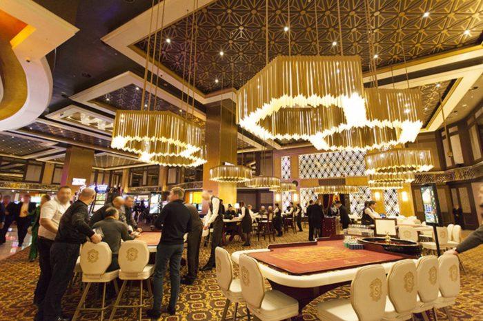 официальный сайт собрание казино калининград фото