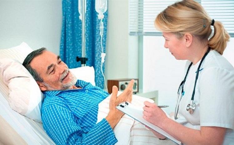 Домашний уход за лежачим больным состав аптечки на пищеблоке в доме престарелых
