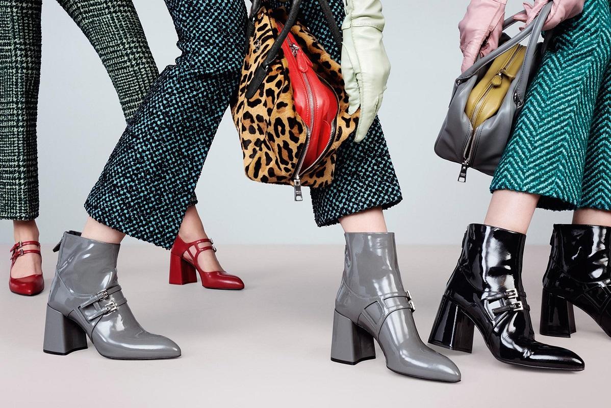 Модные ботильоны осень-зима 2019-2020 | фото, мода рекомендации