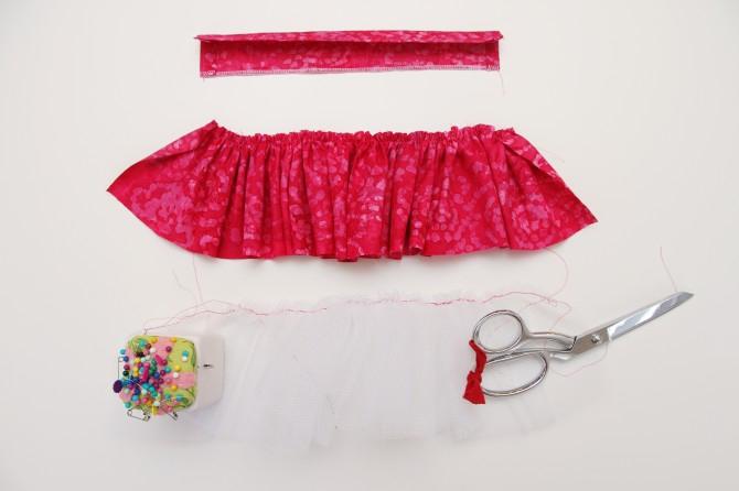 11.-odezhda-dlya-kukol-svoimi-rukami Как сделать легко кукле одежду. Как сделать одежду для кукол своими руками, для Барби, для монстр Хай, для Лол