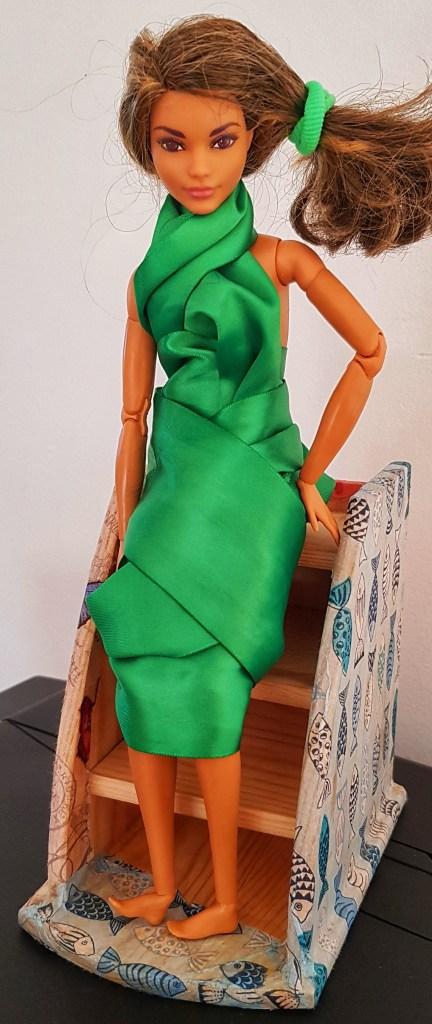 20180824_181741-01 Как сделать легко кукле одежду. Как сделать одежду для кукол своими руками, для Барби, для монстр Хай, для Лол