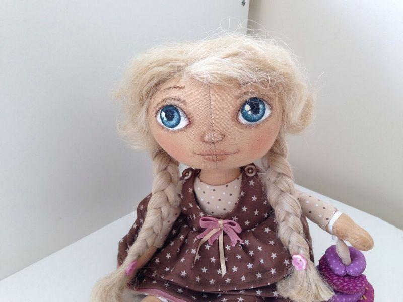 Тыквоголовки куклы в картинках