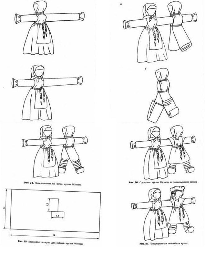 изготовление кукол оберегов картинки бегемота серый фиолетовым