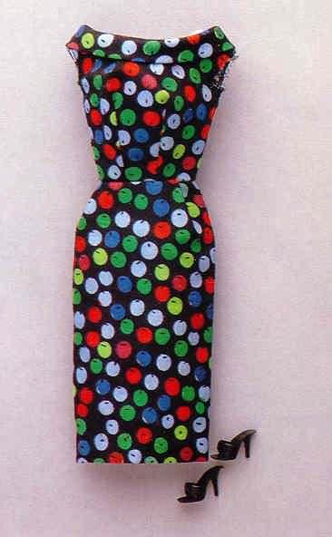 odezhda-dlya-barbi01 Как сделать легко кукле одежду. Как сделать одежду для кукол своими руками, для Барби, для монстр Хай, для Лол