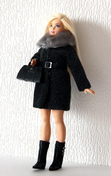 odezhda-dlya-barbi04 Как сделать легко кукле одежду. Как сделать одежду для кукол своими руками, для Барби, для монстр Хай, для Лол