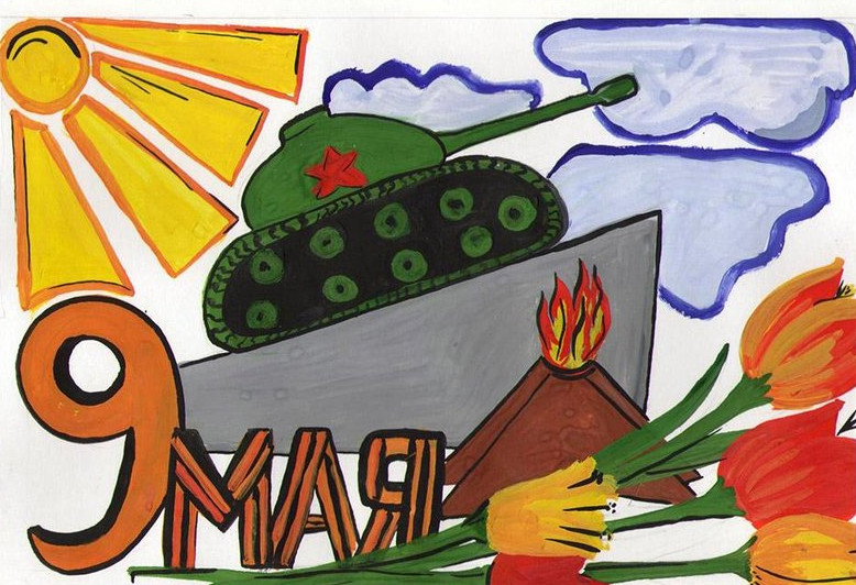 фото рисунков для детей