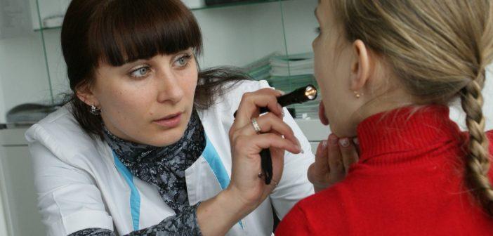 Программа для медсестер в сельской местности