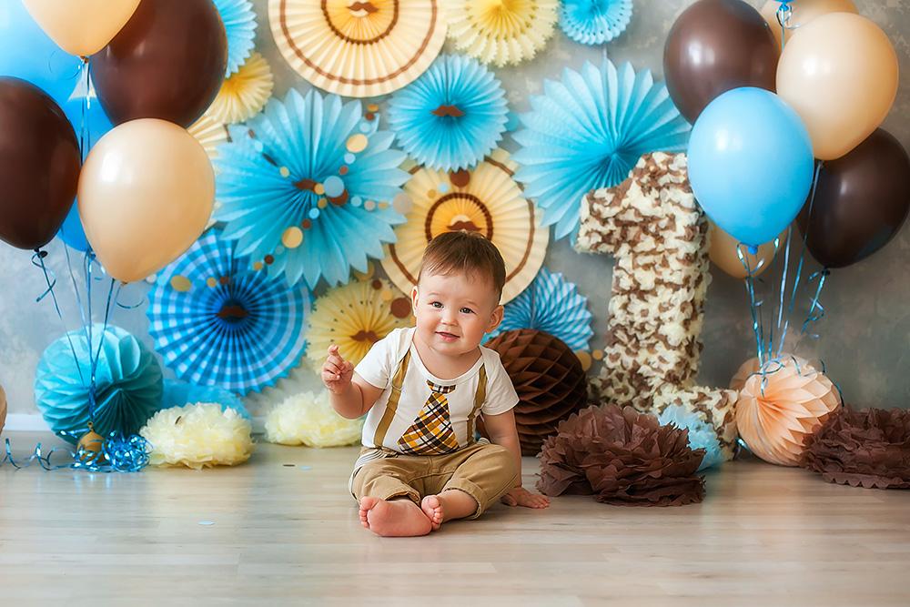 фото многие идеи фото для первого дня рождения нашем