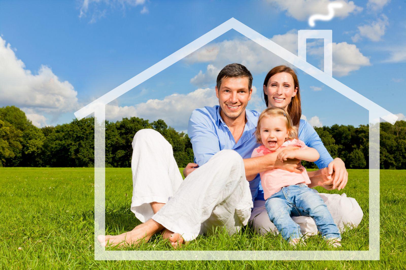 Программа жилья для молодых семей