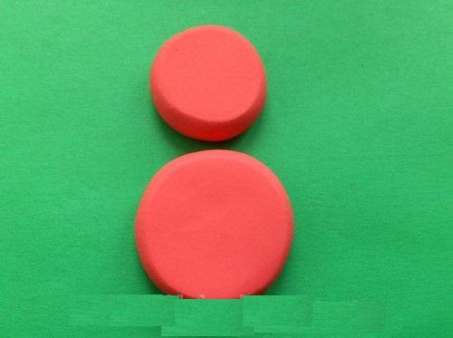 otkrytka-8-marta-plastilin3-02 Аппликации из пластилина для детей, на картоне, шаблоны, жгутиками, в детский сад, в школу. Поделка аппликация из пластилина, к 8 марта, 23 февраля, 9 мая День Победы