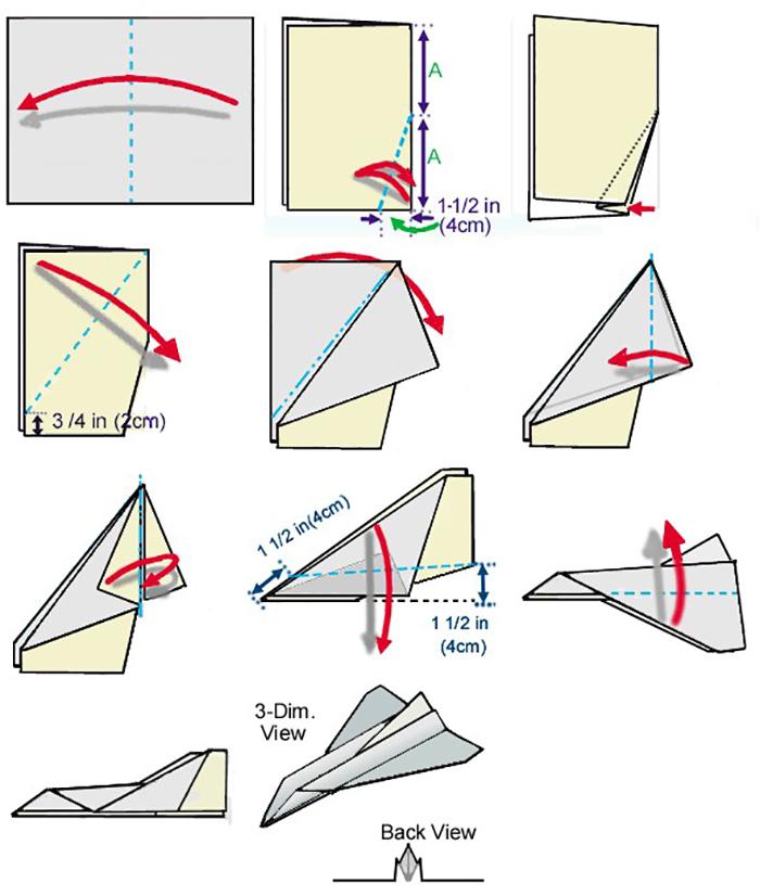 самолеты из бумаги картинки подстилка для