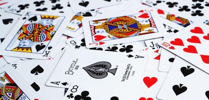 карточная игра дурак правила игры