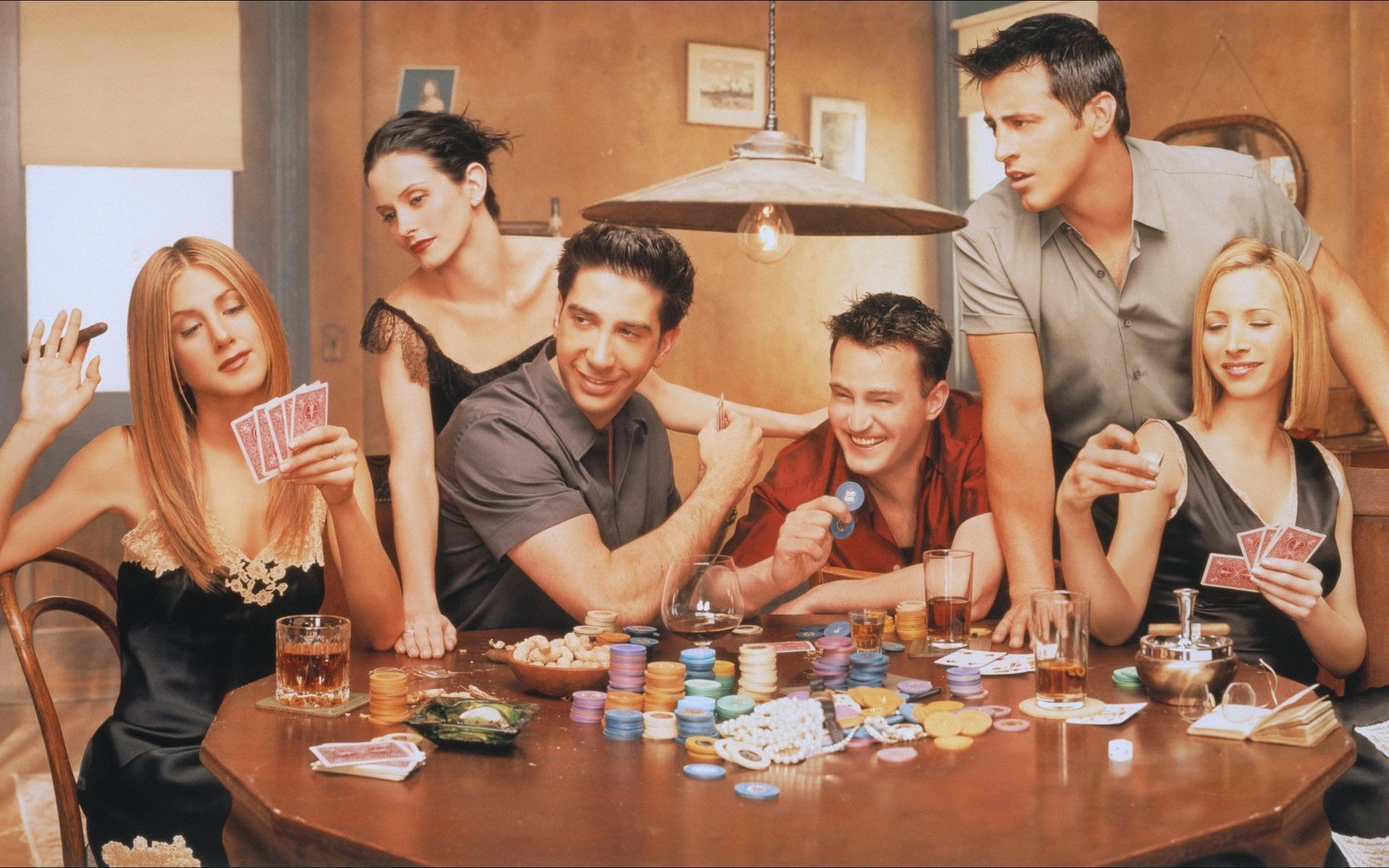 Как играть в карты желание йохан казино