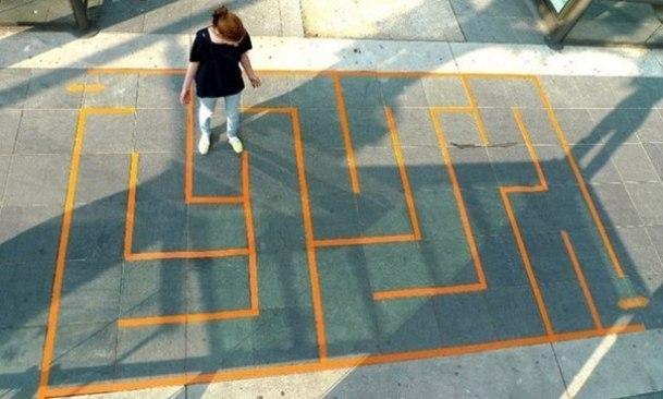 labirint-na-asfalte