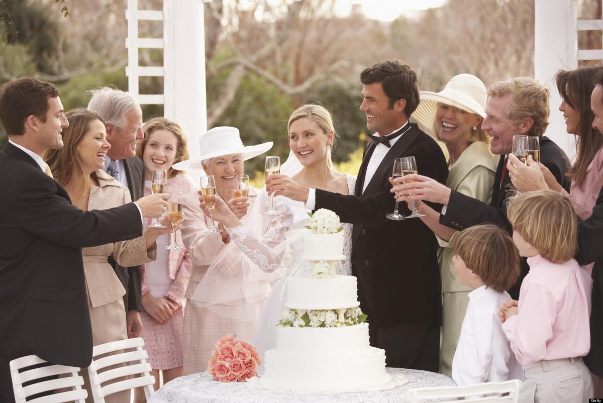 Поздравления от знаменитостей на свадьбу