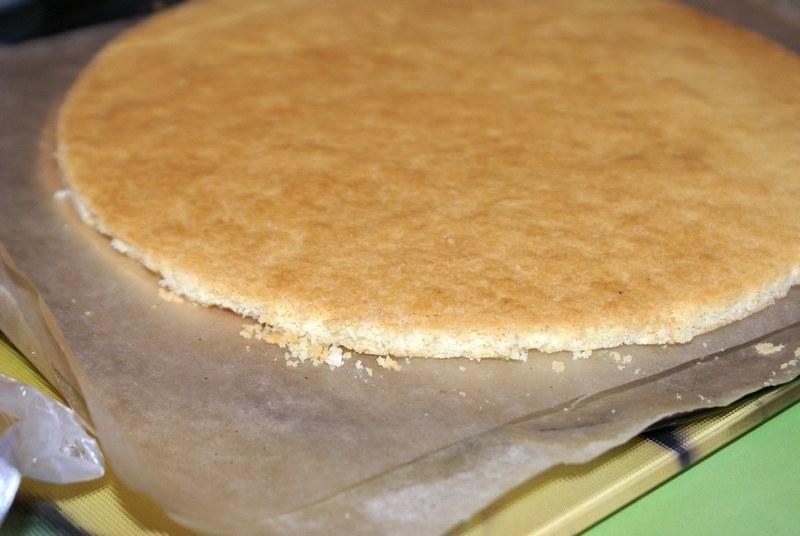 рецепт песочного теста для торта с фото