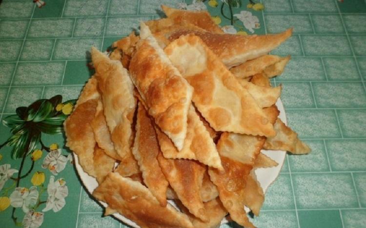 Жареные пирожки (79 рецептов с фото) - рецепты с фотографиями на Поварёнок.ру